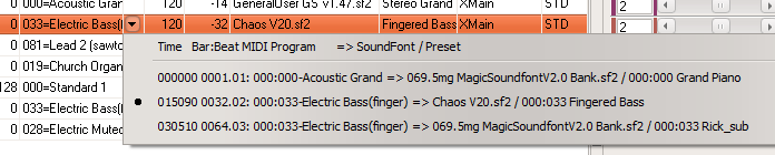 SynthFont Frequently Asked Questions